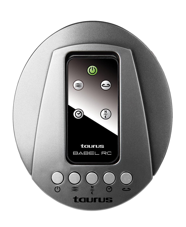 Ventilador de torre Taurus Babel RC por solo 49,95€