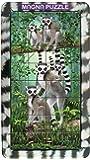 Cheatwell Games 3D Portrait Magna Lemurs Puzzle
