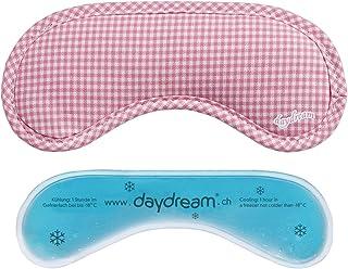 daydream: Premium-Schlafmasken aus Westfalenstoff mit Kühlkissen (auch als Kühlmasken verwendbar), verschiedene Designs (A-1023)