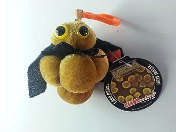 Giant microbes (gigante Microbios) llavero de peluche (: MRSA (Multiple de acuerdo