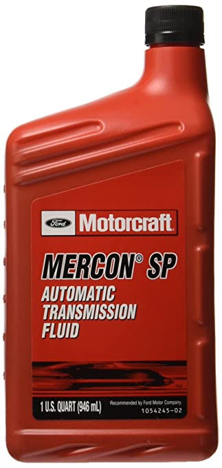 ford mercon sp xt-6-qsp
