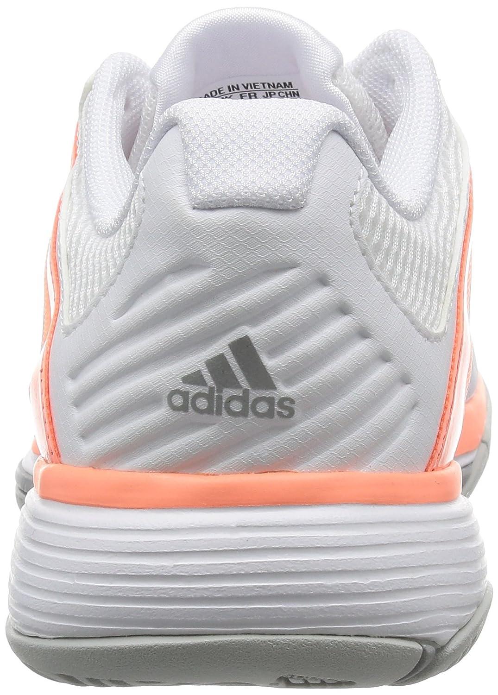 new style d479d 4d356 adidas Barricade Club, Chaussures de Tennis Femme Amazon.fr Chaussures et  Sacs