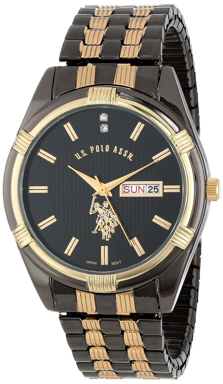 U.S. Polo USC80047 - Reloj para Hombres: Amazon.es: Relojes
