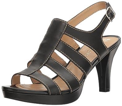 de2fa594c05d Naturalizer Women s Preya Platform Dress Sandal