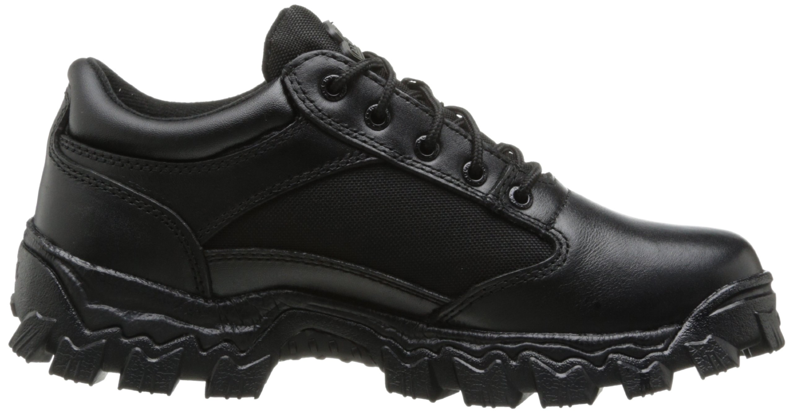 Rocky Men's Alpha Force Oxford-M, Black, 9.5 W US by Rocky (Image #6)