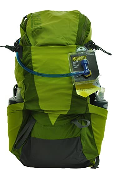 Amazon.com : Camelbak Highwire 25 100 oz Hydration Pack ...