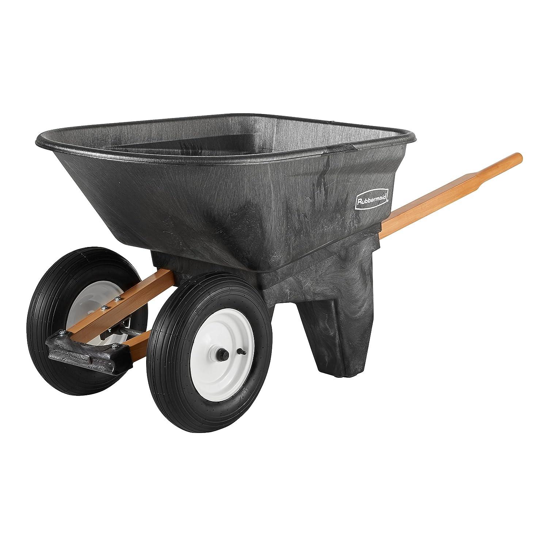 Rubbermaid Garden Cart Tires Garden Ftempo