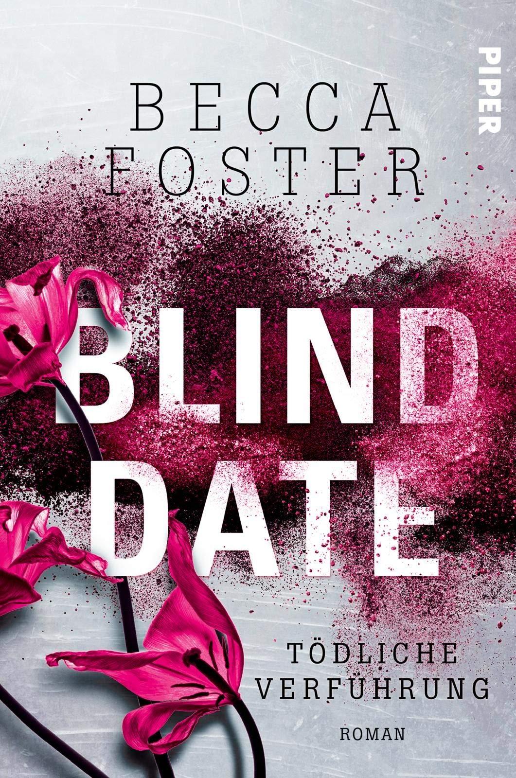 Blind Date in the Dark (32-48 Jahre) Tickets, Di, 31.03.2020