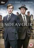 Endeavour - Series 3 [DVD]