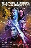 Star Trek: Myriad Universes #3: Shattered Light (Star Trek: The Next Generation) (English Edition)