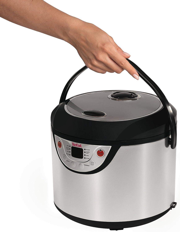 Robot De Cocina Tefal Multicook Pro | Tefal Multicook 8 En 1 Robot De Cocina Programable Funcion