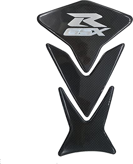 Cbr R1 Gas Tank protector Tank Pad for Gsxr REVSOSTAR 3D Motorcycle Sticker carbon Vinyl Decal Emblem Protection R6