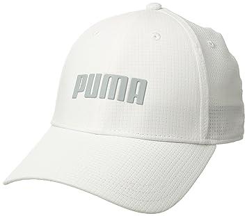bbd0c4ebd0864 PUMA Golf 2018 Men's Breezer Hat