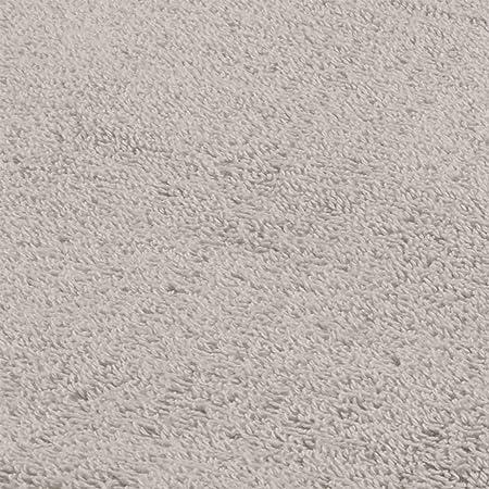 DECOLICIOUS - Juego de 2 Toallas de Ducha 100% Algodón Peinado - 550gr/m2 - Beige Claro - 70x140 cm: Amazon.es: Hogar