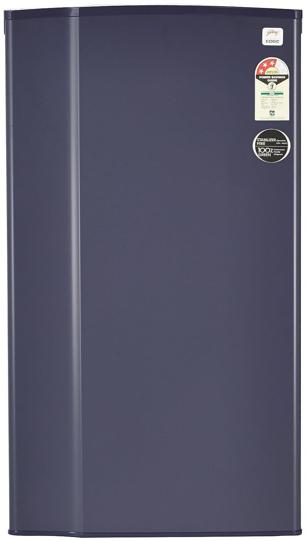 Godrej 185L 3 Star Direct Cool Single Door Refrigerator (RD 1823 EW 3.2 RYL BLU, Royal Blue)