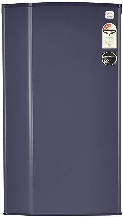 Godrej 185 L 3 Star Direct Cool Single Door Refrigerator(RD 1823 EW 3.2 RYL BLU, Royal Blue)