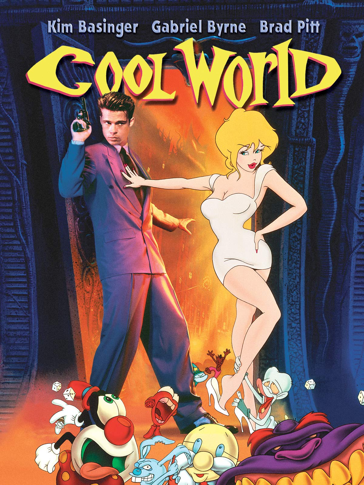 Cool World on Amazon Prime Video UK