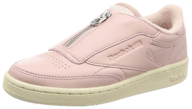 Reebok Club C 85 Zip  Amazon.co.uk  Shoes   Bags f7f3a0c57
