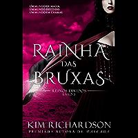 Rainha das Bruxas (Reinos Divididos Livro 2)