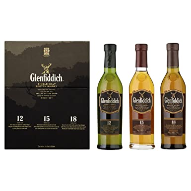 Glenfiddich 60