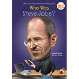 Who Was Steve Jobs? (Who Was?)