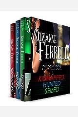 The Edgars Family Romantic Suspense Series Kindle Edition