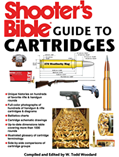 Amazon cartridges of the world a complete and illustrated shooters bible guide to cartridges fandeluxe