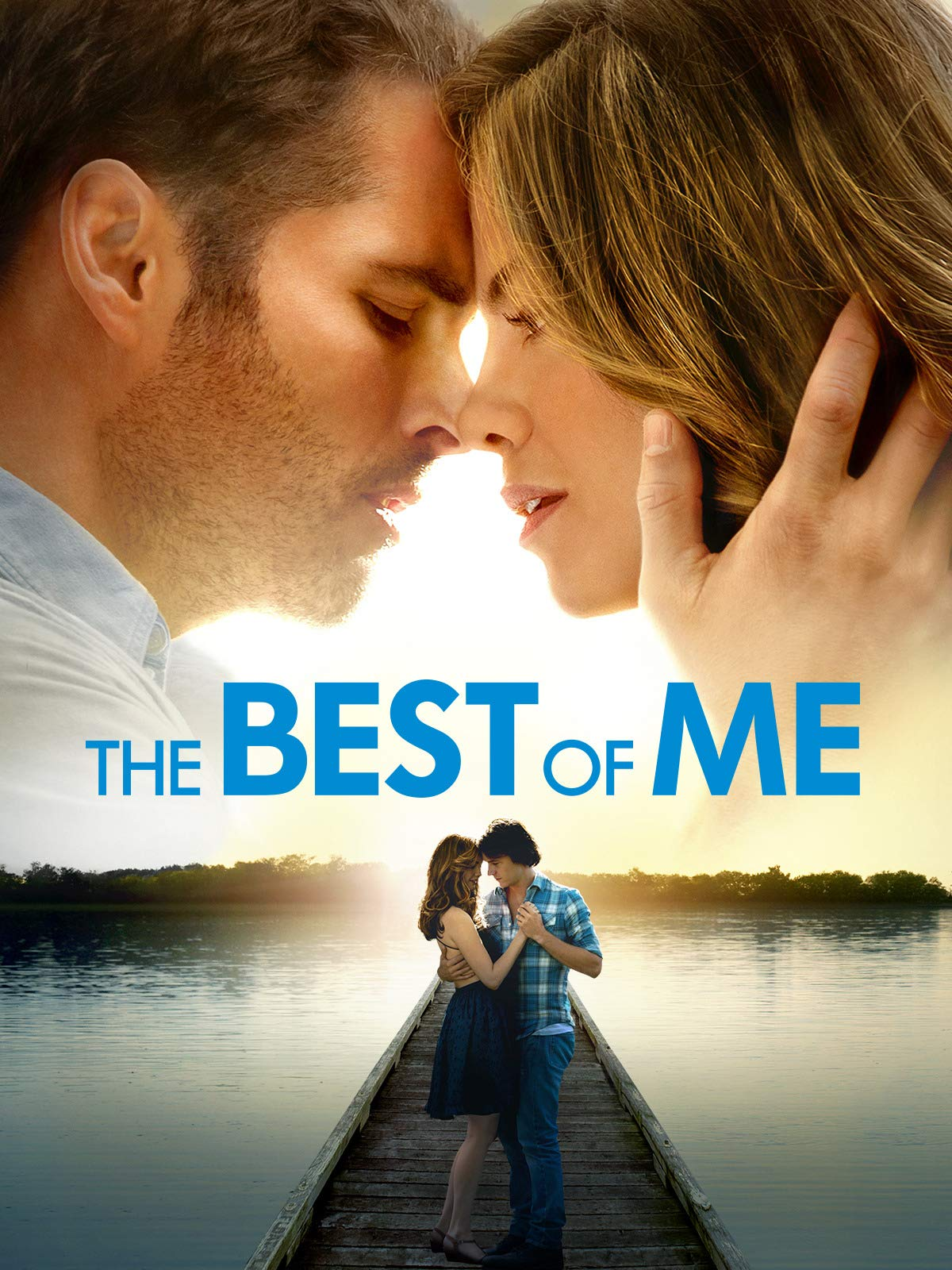 Best of Me, The