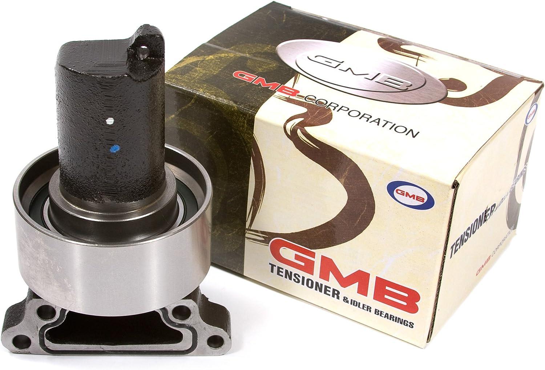 Evergreen TBK154 Compatible with 88-92 Toyota 4Runner Pickup 3.0 SOHC 3VZE Timing Belt Kit