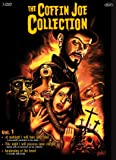 The Coffin Joe Collection #01 (3 Dvd+Libro+Collector's Box)