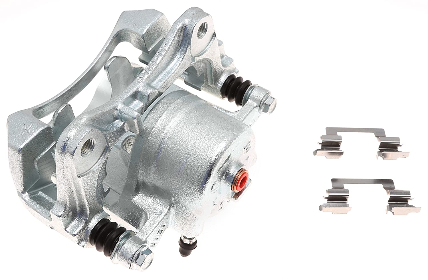 ACDelco 18FR2215C Professional Front Disc Brake Caliper Assembly without Pads Friction Ready Coated Remanufactured