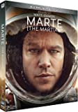The Martian 3D (The Martian, Spain Import, see details for languages)
