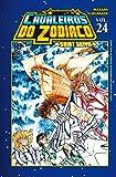 Cavaleiros do Zodíaco (Saint Seiya) - Volume 24
