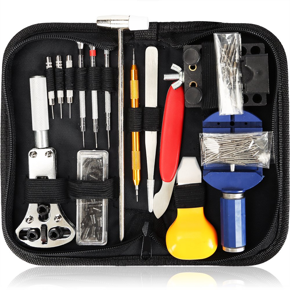 E.Durable Screwdriver Set, Magnetic Driver Kit, Professional Electronics Repair Tool Kit, 60 in 1 Precision Screwdriver Kit, Flexible Shaft, S2 Steel, for iPhone Smartphone Game Console Tablet MacBook etc (S2 Version - Black)