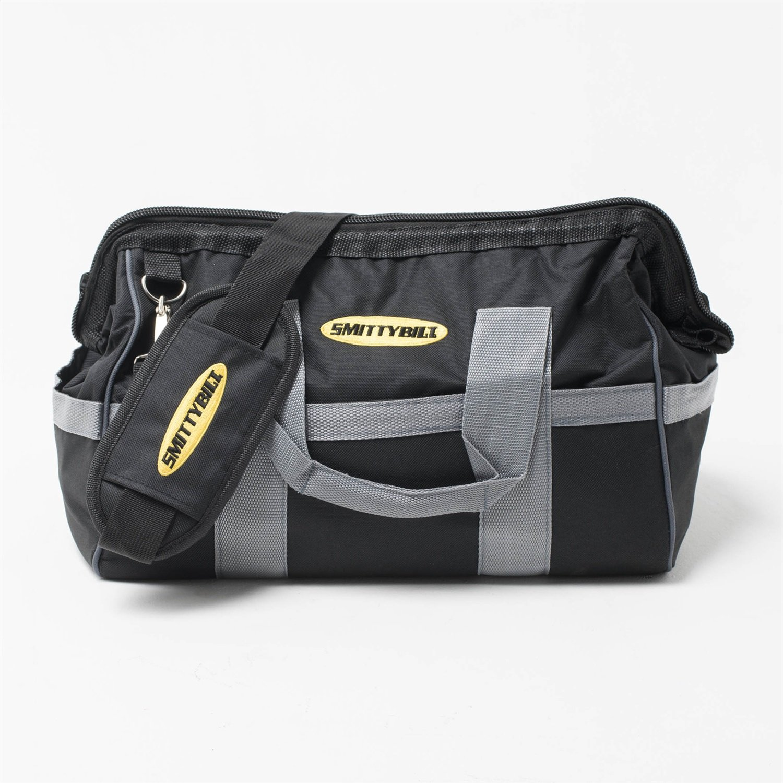 Smittybilt 2725 Premium Winch (Acc Bag Universal), 1 Pack