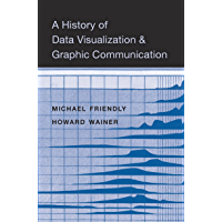 A History of Data Visualization and Graphic Communication (English Edition)