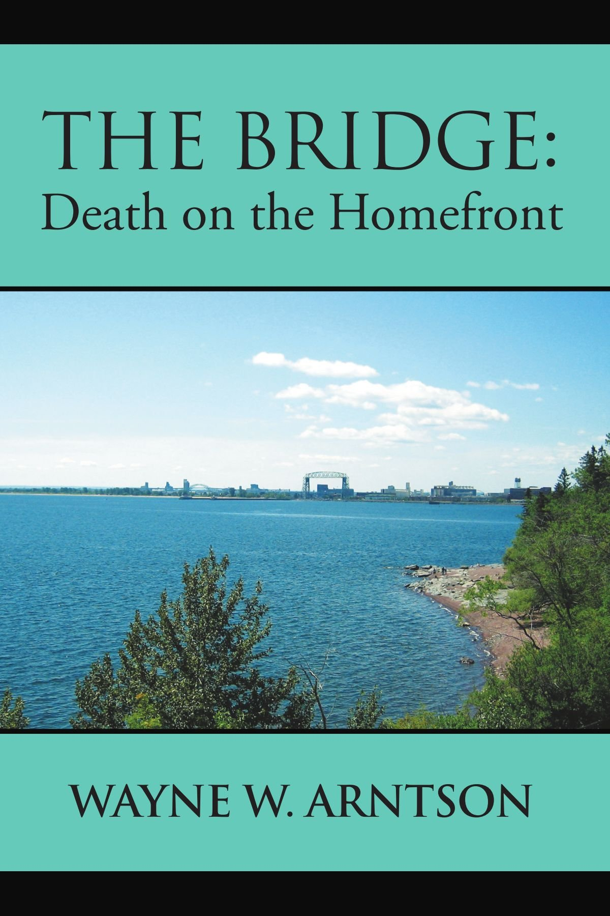 The Bridge: Death on the Homefront pdf epub