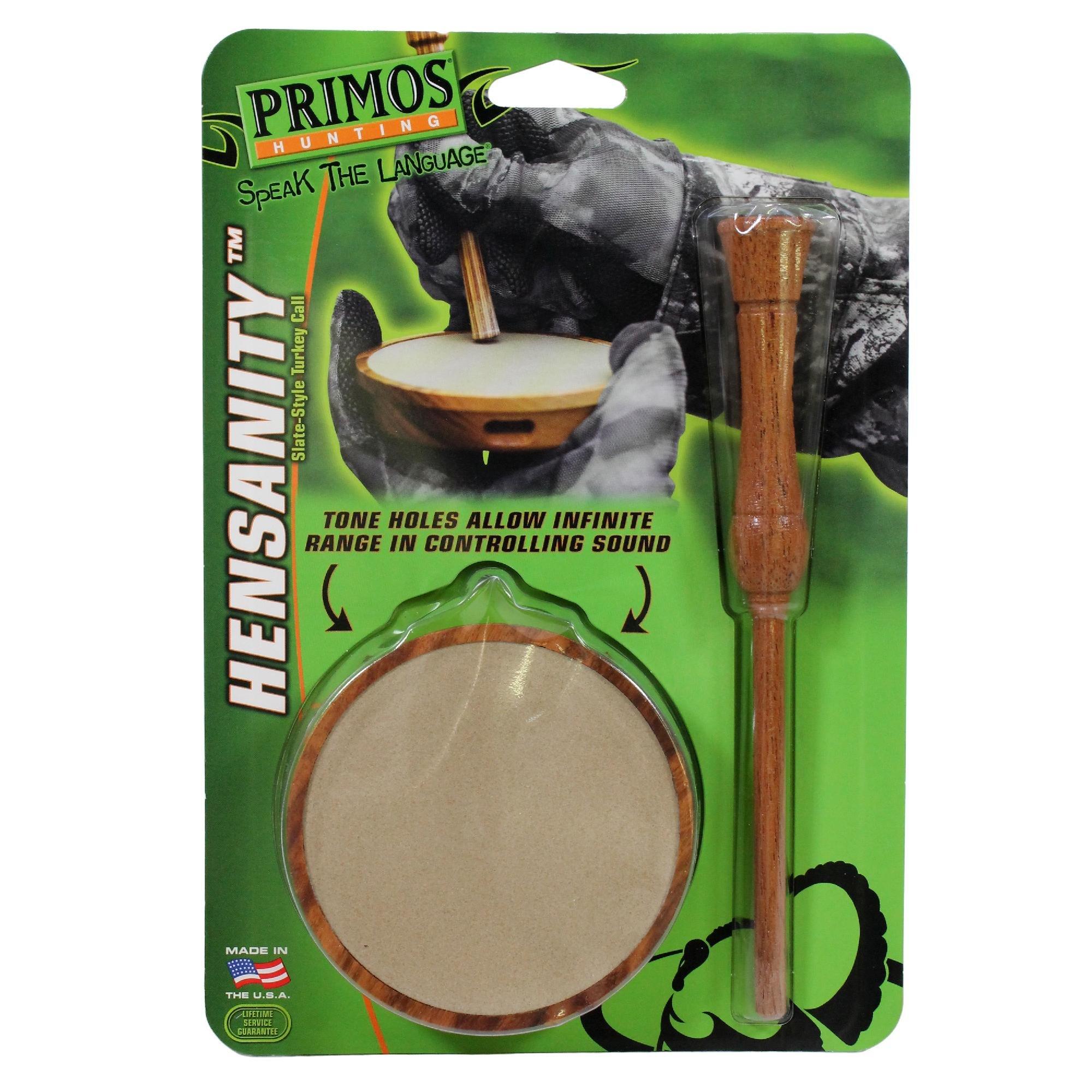 VISTA OUTDOOR SLS - PRIMOS Primos Hensanity Call