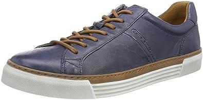promo code utterly stylish quite nice camel active Men's's Racket 17 Trainers: Amazon.co.uk: Shoes ...