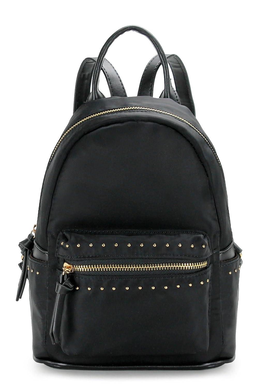 Black B Scarleton Mini Backpack H2022