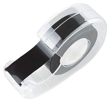 Magnetklebeband Selbstklebend Mit Abroller 5m Magnetband Für Schule Tafelwhiteboardkühlschrank Magnetklebestreifen Ablösbar Zum Aufkleben