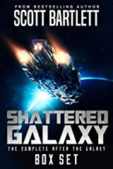 Shattered Galaxy: The Complete After the Galaxy Series Box Set Kindle Edition