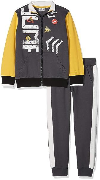 huge sale 4e3b6 b08d8 Mek Tuta Bambino: Amazon.it: Abbigliamento