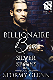Billionaire Boss [Silver Spoons Inc. 1] (The Stormy Glenn ManLove Collection)