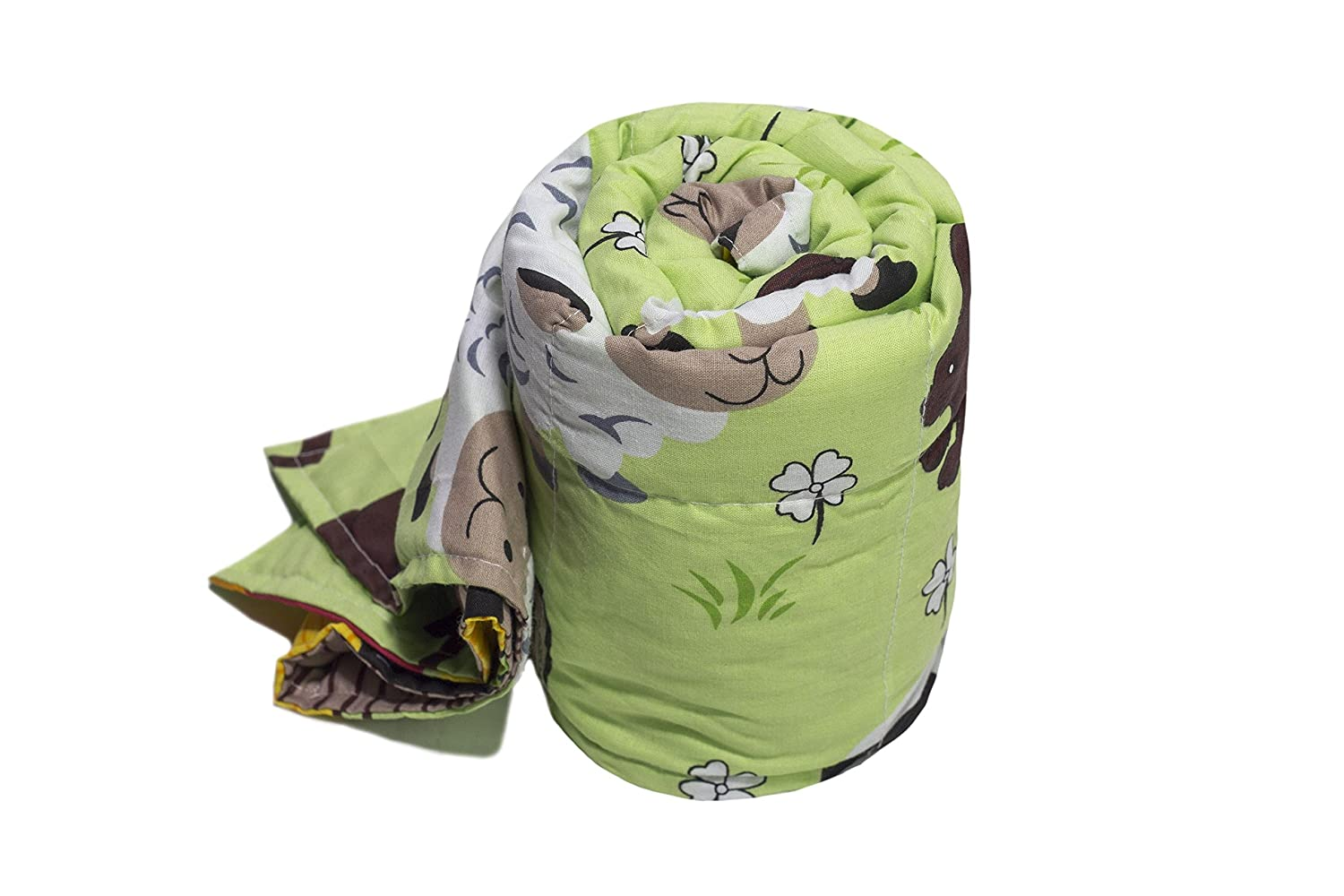 Weight: 1kg Used in Down Syndrome and ADHD Treatment Gravity Blanket for Children with Hedgehog Theme 90-109cm Senso-Rex Ideal for People between 3.0 and 3.7 Size: 90x120 cm of Height.