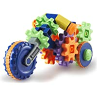 Deals on Learning Resources Gears Gears Gears Cycle Gears Toy