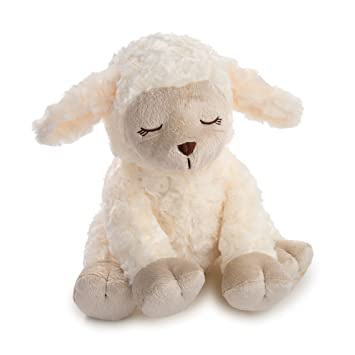 Amazon com : Summer Infant Mommie's Melodies Soother, Lamb
