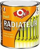 Oxi RADIAF.5S Radiateur spécial fonte 0,5 L Blanc Satin