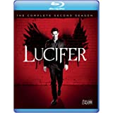 Lucifer: The Complete Second Season [Blu-ray]