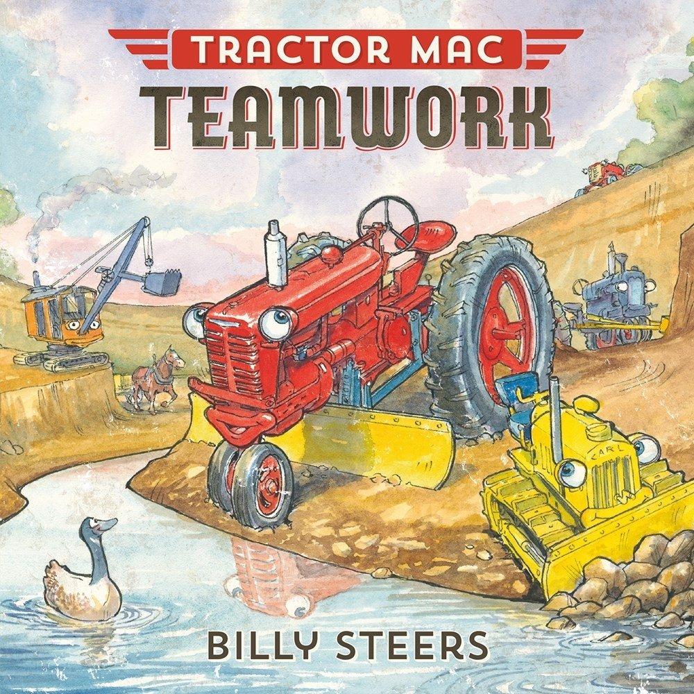 Download Tractor Mac Teamwork ebook